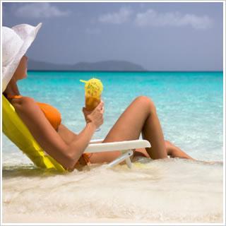 5% Saving On Holidays Abroad @ Travel Club Elite