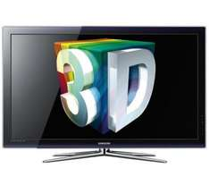 """Samsung PS50C680 50"""" Full HD, Plasma 3DTV, Freeview HD, - £695 Delivered @ Dixons"""