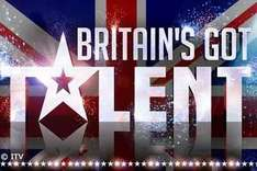 Free Official Karaoke Songs - 2 To Download Courtesy of Britains Got Talent @ Easy Karaoke