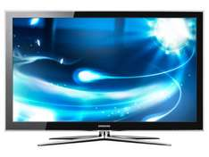 "Samsung LE40C750 - 40"" HD 1080P 3D LCD TV With Integrated Freeview HD - £604.90 Delivered @ PRC Direct"