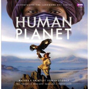 BBC Human Planet (Book) - £9.99 @ Books Direct Bargains