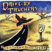 Drive-By-Truckers - Southern Rock Opera (2CD) £5.00 Play.com