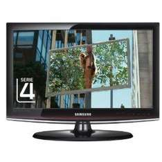 Samsung LE22C450 22-Inch Widescreen HD Ready 50Hz LCD TV With Freeview - £150.95 Delivered @ Amazon Sold By Hughes Direct
