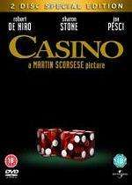 Casino: Special Edition (DVD) (2 Disc) - £2.99 @ Base
