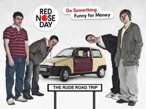 The Inbetweeners 'Comic Relief' Rude Road Trip Episode - £1.89 @ iTunes