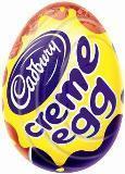 48x Cadbury Creme Eggs for £12 @ Blockbuster instore