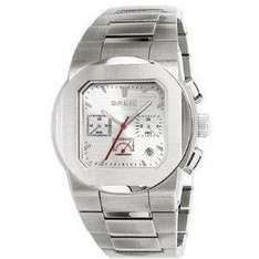 Breil TW0587 Mens Chronograph Watch with Stainless Steel Bracelet @Amazon RRP £195 now  £58.50