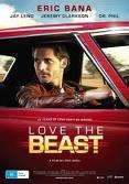 Eric Bana: Love The Beast (Includes Top Gear Footage) (DVD) - £1 Instore @ Poundland