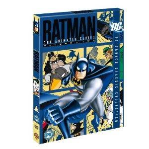 Batman animated series-Series 2 £5.99, Amazon