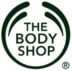 50% off everything The Body Shop online, free delivery on £15 spend and quidco!