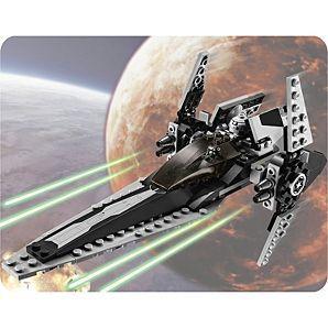 Lego Star Wars 7915 Imperial V-Wing Starfighter £8.32 @ asda