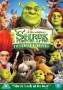 Shrek Forever After £4.95 @The Hut