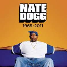 Nate Dogg: Greatest Hits (MP3 Download) - £6.99 @ Play