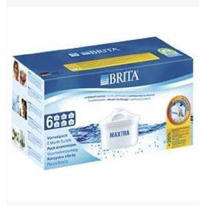 BRITA MAXTRA Water Filter Cartridge 6 Pack now £13.59 with code 20RDGARDEN  @ robert dyas