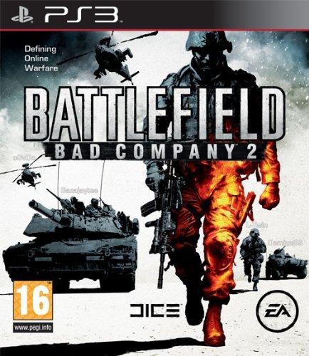 Battlefield: Bad Company 2 (PS3) - £14.99 @ Gameplay