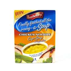 Batchelors Cup a Soup, 2 packs for £1.50 at ASDA!