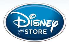 Disney Store Sale - up to 90% off. Items from 99p + £4.95 postage
