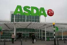 Fitted sheets, flat sheets, pillow cases & duvets @ Asda
