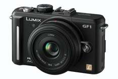 Panasonic Lumix DMC-GF1 - With 20mm f1.7 Asph Lens - £399.99 Delivered @ Camera World
