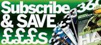 Xbox 360 Magazine Subscription - 10 Issues - £18.50 Delivered @ Imagine Publishing