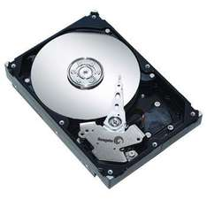 Seagate 500GB SATAII HDD Barracuda 7200.12 £23.99 SCAN Today Only!