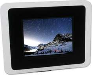 "3.5"" TFT Digital Photo Frame With Built In Battery - £7.99 Delivered @ 7 Day Shop"
