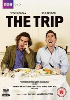 The Trip (DVD) - £8.95 @ The Hut