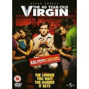 40 Year Old Virgin DVD @ Amazon £2.87