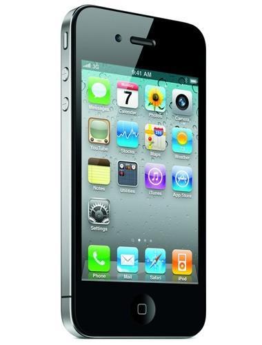 *USED* *SIM FREE* Orange Or Vodafone - iPhone 4 16GB - £400 Delivered @ PrePay Mania