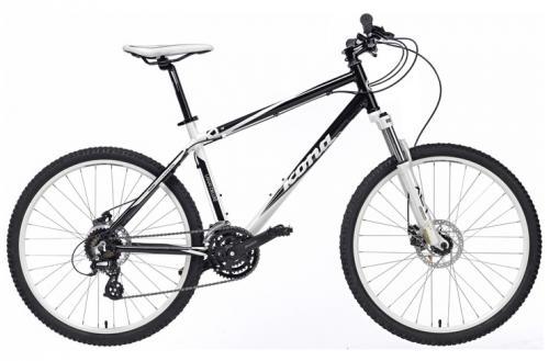Kona Lanai Deluxe (2011) Mountain Bike - £339.99 Delivered @ Evans cycles