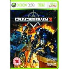 Crackdown 2 For Xbox 360 - £8.99 Delivered @ Gameplay