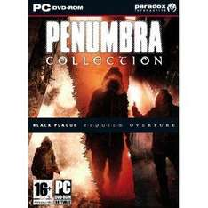 Penumbra Collection For PC/Mac/Linux – £5 Delivered @ Amazon