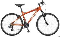 Jamis Trail X1 Mountain Bike- Alu Frame - £150 Delivered @ Chain Reaction Cycles
