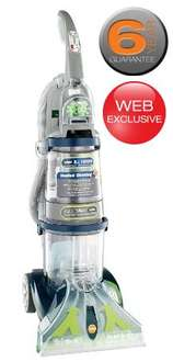 Vax All Terrain V-125 RRP: £379.99 now only: £229.99! + Free delivery and 6 year warranty.