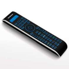 Backlit Learning 10-In-1 Universal Remote Control With LCD - £5.99 *Instore* @ Lidl