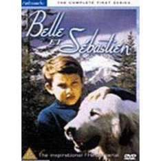 Belle And Sebastien: The Complete First Series (1967) (DVD) (2 Disc) - £4.49 @ Amazon & Play