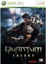 Quantum Theory For Xbox 360 - £9.99 Delivered @ Blah DVD