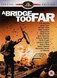 A Bridge Too Far: Special Edition (DVD) - £3 @ Tesco Entertainment