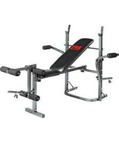 Pro Power Multi Use Workout Bench and Fly.£44.99 @ Argos