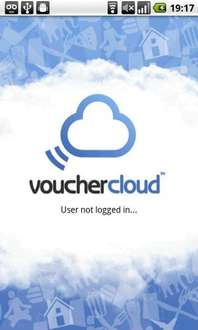 Free Vouchercloud Application @ Android