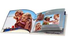 £19 for a 98-page large landscape CEWE PHOTOBOOK (28cm x 21cm) worth up to £66.69 from Photoworld – save up to 72% on the perfect Mother's Day gift!