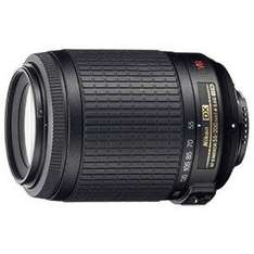 Nikon 55-200MM F/4-5.6 AF-S VR DX Black Lens - £142.95 Delivered @ Amazon