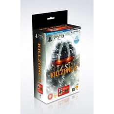 Killzone 3 with Jungle Green Dual Shock 3 Controller (PS3) £49.99 Delivered @ Gameplay