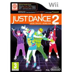 Just Dance 2 For Nintendo Wii - £15.99 Delivered @ Bee