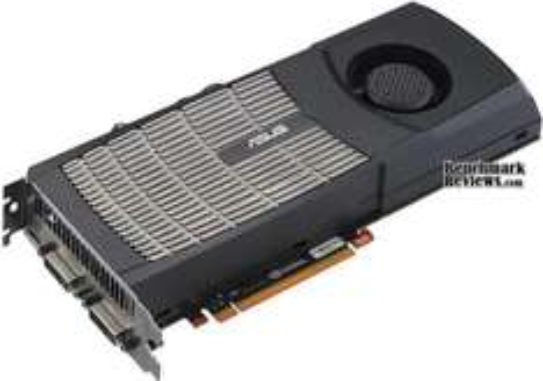 Asus GeForce GTX 480 1536MB GDDR5 PCI-Express Graphics Card *EXCLUSIVE BUNDLE* - £185.99 Delivered @ Scan