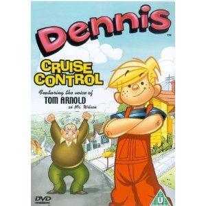 Dennis: Cruise Control (DVD) - £1 @ Amazon