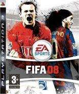 *PREOWNED* Fifa 08 For PS3 - 90p *Instore* @ Blockbuster