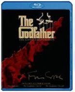 The Godfather Trilogy Blu-ray £24.96 @ Blockbuster