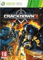 Crackdown 2 For Xbox 360 - £8.99 Delivered @ Game & Gamestation