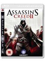 Assassins Creed II For PS3 - £6.99 Delivered @ Game